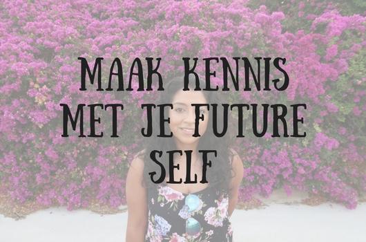 futureself - Zelfvertrouwen ontwikkelen