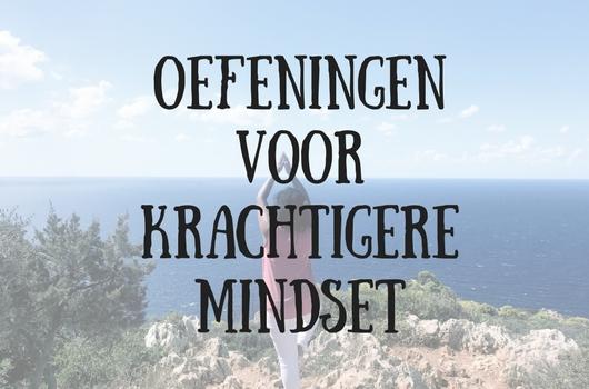 oefeningmoney - Money mindset