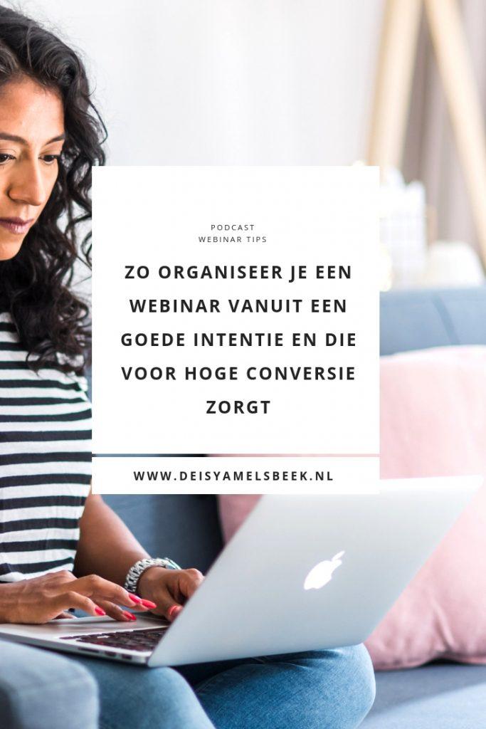 webinar organiseren tips 683x1024 - Zo organiseer je een webinar die voor hoge conversie zorgt